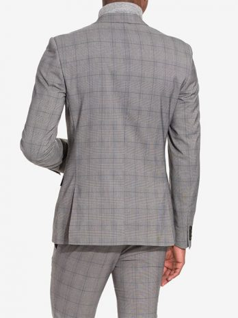 Ultra Skinny Fit Suit